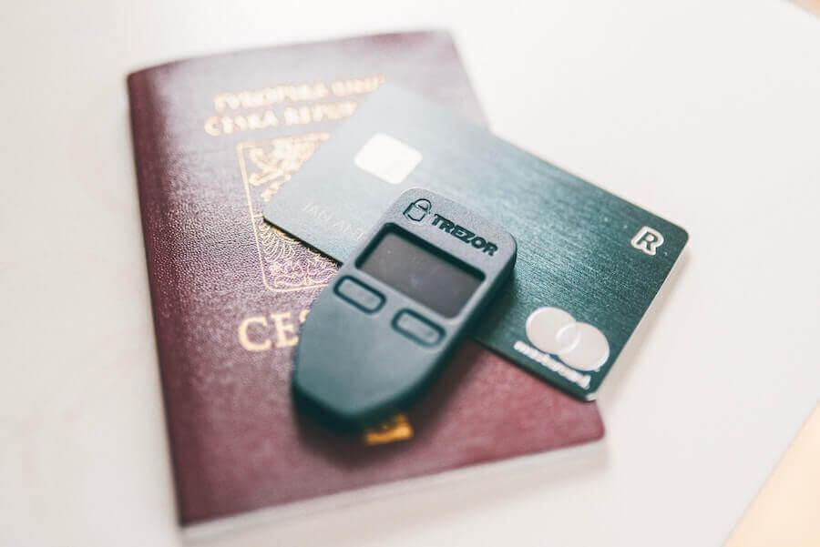 Reisen mit der Prepaidkarte